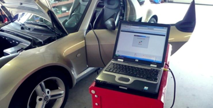 Alle Audi Seat Skoda en Volkswagen benzine en diesel motoren kunnen vanaf nu via OBD getuned kunnen worden