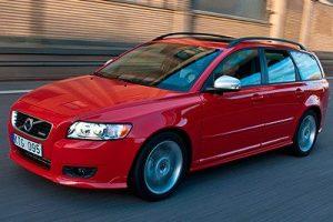 S60/V60 2002 - 2005