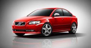 S60/V60 2005 - 2010