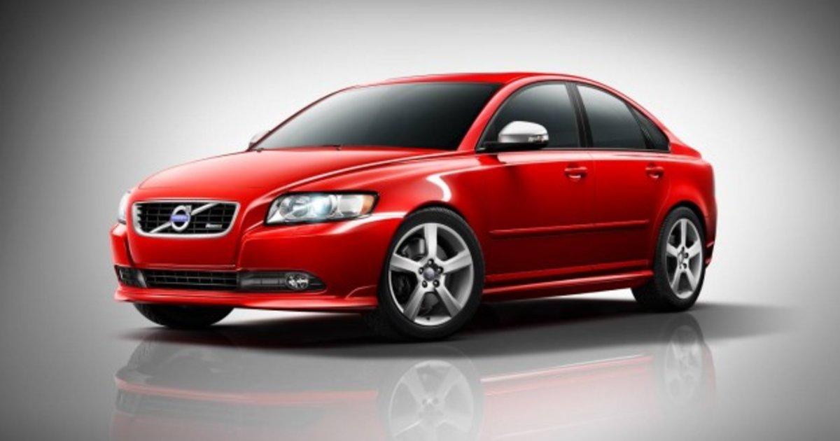 S40/V50 2004 - 2007